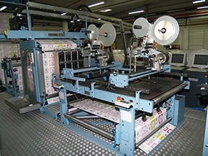 Equipement Imprimerie Guillaume