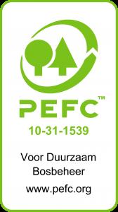 certif PEFC